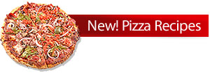 New Pizza Recipe Link